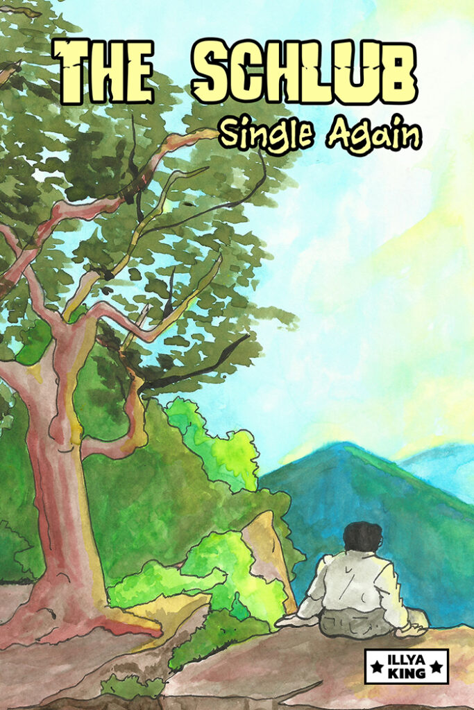 Cover to Book 4