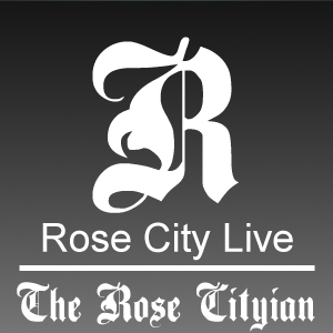 Rose City Live Ad