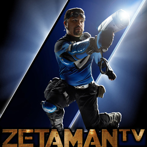 Real Adventures of Zetaman